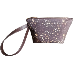 Clutch / Wristlet Bag - Medium