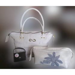 Luxurious Tote Handbag &...