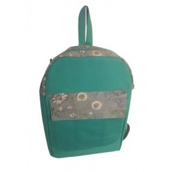 Backpack with pockets and...