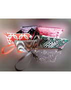 Clutch and Wristlet Bags